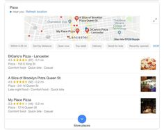 Google says that 97 percent of costumers do online search on what and where to purchases before going to the store. You may have a website to draw those consumers, you should be taking advantage of the business directory listings that are being crawled by major search engines. Claimed listings will help you increase your […]The post Claim your business listings appeared first on On The Map Philippines.
