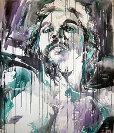 Ernesto Che Guevara I 7 October 1967 Painting Ernesto Che Guevara, Painting & Drawing, Saatchi Art, Original Paintings, October, Realism Art, Ink, Portrait, Canvas