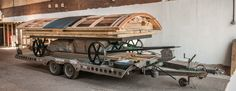 Details of our self build shepherd huts (flat pack build your own kits) from Blackdown Shepherd Huts in Michigan, North America USA. Blackdown Shepherd Huts, Shepherds Hut, Tiny House Plans, Tiny House On Wheels, Horse Box Conversion, Camping Pod, Little Houses, Tiny Houses, Container Buildings