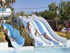 Camping 5 sterren in Marseillan Zuid Frankrijk - Camping Beach Club Charlemagne