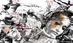 ilustración éxtasis
