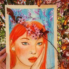 Tamta Gigauri (@gigauritamta) • Instagram-Fotos und -Videos Videos, Painting, Instagram, Art, Art Background, Painting Art, Kunst, Paintings, Performing Arts