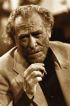 Charles Bukowski • L'anima libera è rara, ma quando la vedi la riconosci, soprattutto perché provi un senso di benessere quando gli sei vicino.