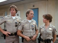 """CHiPs"" S2:E9 The Sheik Larry Wilcox, 70s Tv Shows, Movies And Tv Shows, 70s Costume, Favorite Tv Shows, My Favorite Things, Cop Show, Star Wars Droids, Sheik"