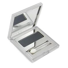 Nina Ricci Eye Care, 2 ml Plush Mono Eyeshadow - # 12 Gris Fourrure for Women -  An exquisite plush mono eyeshadow,Instantly provides a smooth  even color,Offers an intense  velvety effects,Helps makeup stay fresh all day long, Buy Nina Ricci Eye Care, 2 ml Plush Mono Eyeshadow  # 12 Gris Fourrure for Women