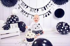 Afbeeldingsresultaat voor taart zwart wit