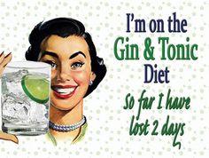 8 Beweise, dass Gin total gesund für dich ist