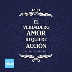 El Verdadero Amor.