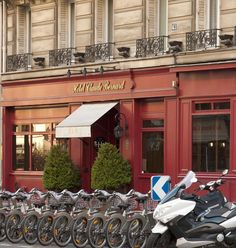 Hotel Claude Bernard Saint-Germain , Paris, France  - 778 Guest reviews . Book your hotel now! - Booking.com