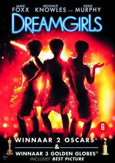 dreamgirls  | bol.com | Dreamgirls, Anika Noni Rose, Jamie Foxx & Danny Glover | Dvd