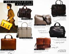 Guide   Gentleman's Essentials