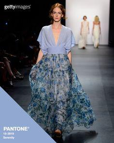 Fashion by Getty Images - Each season PANTONE® creates a Fashion Color...
