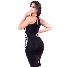 Curves, Booty, Live, Model, Black, Dresses, Google Search, Vestidos, Swag