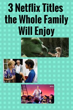 Family Movies|Netflix|Family Fun|Movie Reviews|Streaming|Clean Movies|Kids