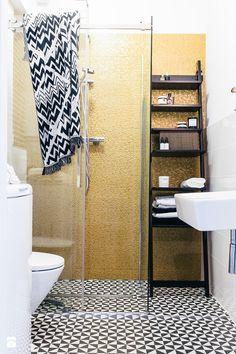 Łazienka styl Vintage - zdjęcie od Odwzorowanie - Łazienka - Styl Vintage - Odwzorowanie