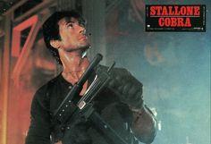 Stallone Cobra
