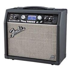 Fender G-Dec 3 Fifteen Electric Guitar Combo Amplifier