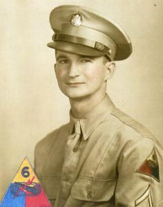 Thaddeus A. Mazur, Private, U.S. Army 50th Infantry Battalion, 6th Armored Division Awarded the Bronze Star and Purple Heart Entered into service from the state of Ohio KIA, January 27, 1945, at the age of 26, while serving his country during WWII Buried in the Luxembourg American Cemetery, Luxembourg City, Luxembourg