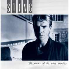 Vinyl Sting - Dream of the Blue Turtles, A&M, 2016, 180g   Elpéčko - Predaj vinylových LP platní, hudobných CD a Blu-ray filmov Used Vinyl Records, A&m Records, Lp Vinyl, Vinyl Music, Lps, Pink Floyd, Seventh Wave, Children's Crusade, Baker And Taylor