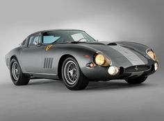 Awesome Ferrari 2017: This Vintage Ferrari For Sale Is Basically Sex On Wheels....  speed