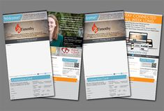 Church bulletin templates can often be seen in front of churches. Church bulletin templates serve as an efficient means of communication for a church. Church bulletin templates are used… Indesign Free, English Grammar Worksheets, Church Ministry, Church Building, Building Ideas, List Of Jobs, Church Design, Some Text, Resume Examples