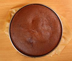 Chokoladekage – verdens nemmeste opskrift