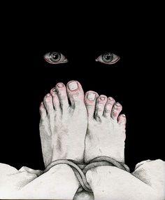 Analisa Aza   The Dream Project : sleep paralysis