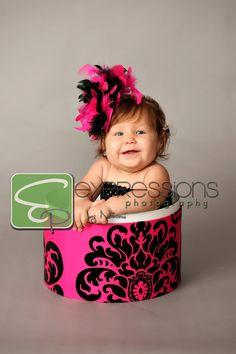 Too stinkin' cute-- For avery's photo shoot