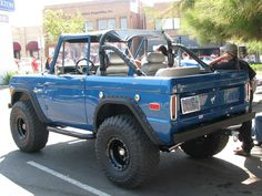 Ford classic early bronco Timkhana                                                                                                                                                                                 More