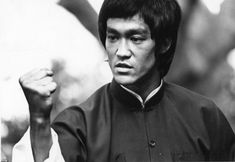 The neuroscience behind Bruce Lee's one-inch punch is this…