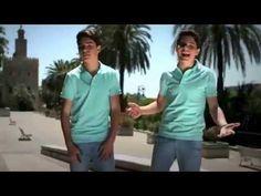 Visita Sevilla. Video (cancion) promocional de la ciudad. TURISMO DE SEVILLA. - YouTube