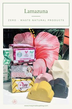 "Green corner: Lamazuna ""zero-waste"" natural products - Beauty, Fashion, Lifestyle and more. Body Makeup, Vegan Beauty, Natural Products, Zero Waste, Mousse, Natural Beauty, Corner, Lifestyle, Green"