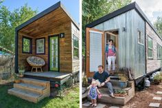 5 Super Affordable Tiny Homes That Will Inspire You to Downsize: This Home Cost Less Than $12,000 to Build