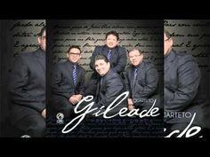 CD Completo: Quarteto Gileade - Preciosa Graça