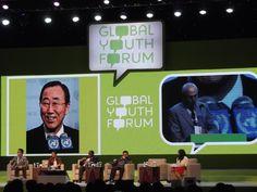 Ayer terminó el Global Youth Forum en Bali, Indonesia con una declaración progresista que reconoce los derechos sexuales y reproductivos de las y los jóvenes. Después de 3 días de trabajo, los más de 500 delegados de todo el mundo elaboraron decenas de recomendaciones en los temas de salud, educación, empleo digno y sexualidades.
