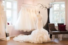 Embraced by Love, in our beautiful Northern Light Salon. Beautiful Villas, Dreaming Of You, Salons, Wedding Dresses, Fashion, Bride Dresses, Moda, Lounges, Bridal Gowns