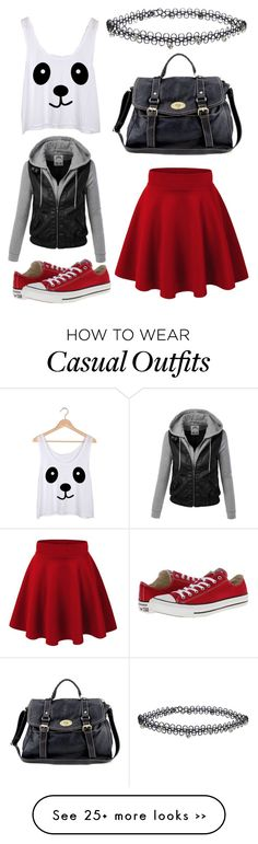 """Casual #9"" by mjgurr on Polyvore"