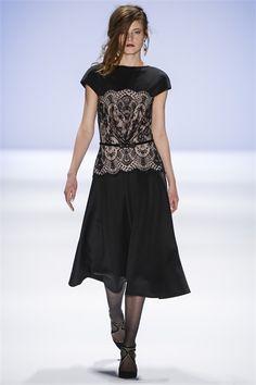 Tadashi Shoji - Collections Fall Winter 2013-14 - Shows - Vogue.it