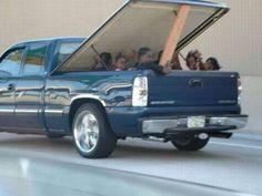 dumb driver