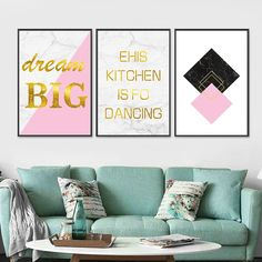 """""""Modern Minimalistic Abstract Geometric Color Pattern English Alphabet A2 A3 A4 Canvas Art Poster Picture Wall Home Decoration"""" English Alphabet, Canvas Art, Canvas Prints, Poster Pictures, Kids Decor, Home Decor, Abstract Wall Art, Painting Frames, Picture Wall"""