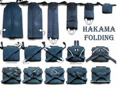 This is happening. Pattern for hakama.