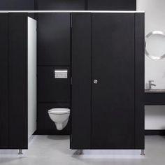 office washroom design. photo of stratum toilet cubicles office washroom design