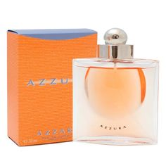 Azzura Azzaro for women is a sparkling floral and fruity aroma that reminds you of the sunny Mediterranean. Azzura Azzaro for women composition starts with Armani Perfume, Azzaro, Black Currants, Elegant Flowers, Bergamot, Flask, Perfume Bottles, Lily, Fragrances