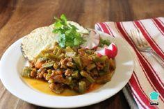 Pati S Kitchen Nopales