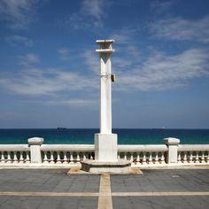 #Santander, capital da Cantábria, em #Espanha, é uma cidade portuária banhada pelo mar #Cantábrico, com turismo balnear e lugares com belas paisagens  http://lgb-foto.blogspot.pt/2014/05/santander-espanha.html