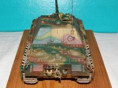 Jagdpanther Sd.Kfz. 173