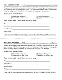 Lunch Detention form in Spanish and English | Bookie's Closet ...