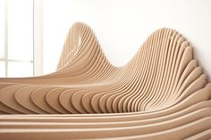 curved sculpture - Google Search