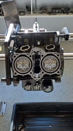 Details about Detroit Diesel Series 53 Allison 6v-53 Repair Service