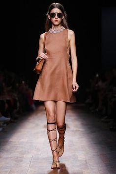 Valentino Ready To Wear Spring Summer 2015